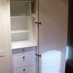 Jak wybrać szafę?