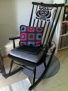 jaki fotel bujany wybrać
