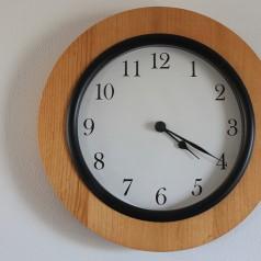 Zegary w domu – użyteczne i dekoracyjne