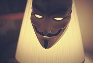 niecodzienny pomysł na lampę