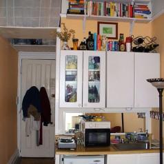 Mikro mieszkanie – maksi efektywność