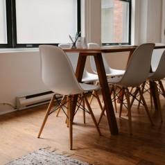 Jak urządzić minimalistyczny salon?